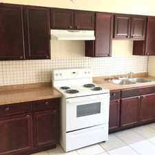 Rental info for Beautifully Updated 1 BR & 1 Bath in Chicago Neighborhood of Chicago Lawn also near Gage Park - West Lawn - Marquette Park Amazing neighborhood. $0 Move in fee - $0 security deposit - $0 To Move In - No Hidden Fees ! in the West Englewood area