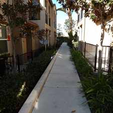 Rental info for 4 bedrooms Townhouse - luxurious three story townhome features granite counters. in the Logan Heights area