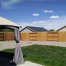 Rental info for Extra large 3 bedroom Home for rent in Fernley, NV in the Fernley area