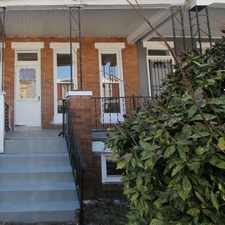 Rental info for Fabulous Updated 3 Bedroom Home (3017 Grayson) in the Rosemont area