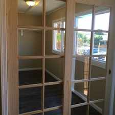 Rental info for 3 Bed, 1 Bath Duplex for $1,850/Month in the San Diego area