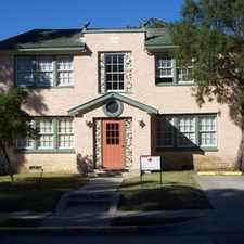 Rental info for 5749 Vickery Blvd in the Lower Greenville area