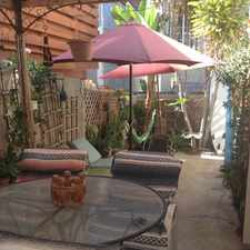 Rental info for $5850 1 bedroom House in South Bay Manhattan Beach in the El Segundo area