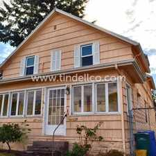 Rental info for 117-119 Northeast 80th Avenue