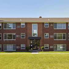Rental info for Meadow Brook Apartments