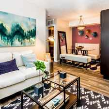 Rental info for Cambridge Landing Apartments in the Oklahoma City area