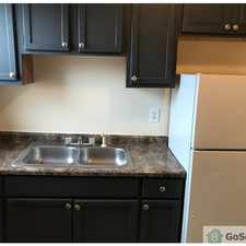 Rental info for *CENTRAL/WABANSIA SECTION 8 UNIT 2BDR 1BT $HEAT INC.$ SECTION 8** in the Chicago area