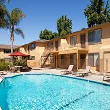 Rental info for Brentwood in the 95008 area