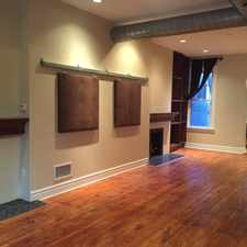 Rental info for 218 Main Street in the Central Lawrenceville area