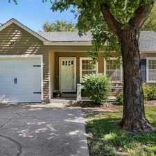 Rental info for Absolute Dollhouse! Lovely 3 BR 2 BA in the College Hill area