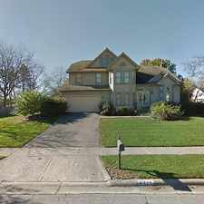 Rental info for Single Family Home Home in Columbus for For Sale By Owner in the Brookside Woods area