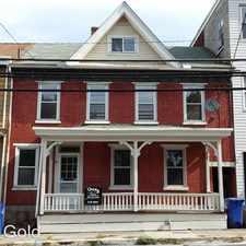 Rental info for 87 E Penn Ave