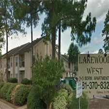 Rental info for G&M Properties in the Houston area