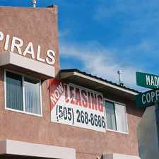 Rental info for Spirals in the Fair West area