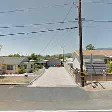 Rental info for Single Family Home Home in Ojai for For Sale By Owner