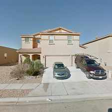 Rental info for Single Family Home Home in Los lunas for For Sale By Owner