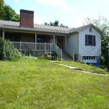 Rental info for House for Rent in West Hartford 2 Bed with Garage and Yard in the 06110 area