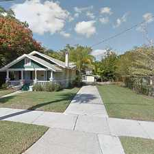 Rental info for Single Family Home Home in Jacksonville for For Sale By Owner in the Fairfax area