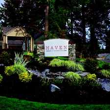 Rental info for Haven at Charbonneau in the Wilsonville area