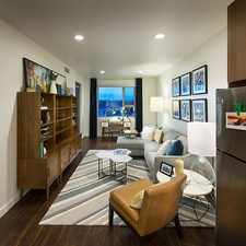 Rental info for Residences at Fillmore Plaza