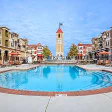 Rental info for Villaggio in the Bossier City area