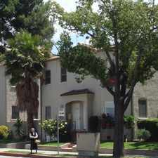 Rental info for N Columbus Ave & W Stocker St in the Verdugo Viejo area