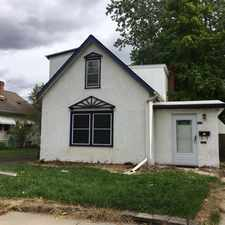 Rental info for 4443 41st Avenue South in the Hiawatha area