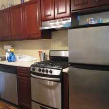 Rental info for Union Ave & Stagg St