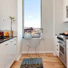 Rental info for 49-02 Vernon Boulevard #14CC in the New York area