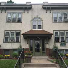 Rental info for 1023 Grand Ave in the West Seventh area