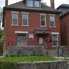 Rental info for 1483 Pennsylvania Ave