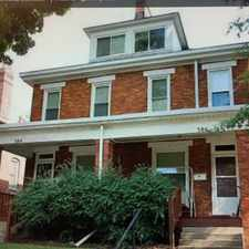 Rental info for 384 Alden Ave