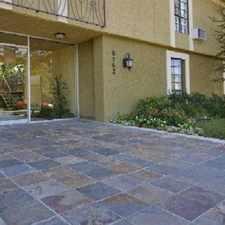 Rental info for University Gardens at Northridge