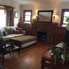 Rental info for Room 4 Rent