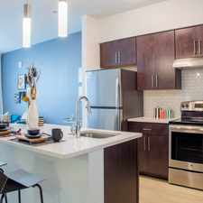 Rental info for MetroMark Apartments
