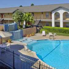 Rental info for Peppertree Apartments in the Edinburg area