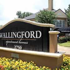 Rental info for Wallingford