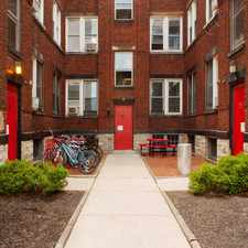 Rental info for Triad Apartments