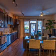 Rental info for Acklen Apartments