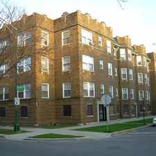 Rental info for 4545 North Christiana Avenue #3 in the Albany Park area