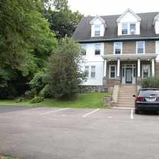Rental info for 538 East Church Road #Apt. 2 in the Philadelphia area