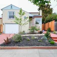 Rental info for 2827 55th Avenue