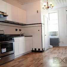 Rental info for Cornelia St in the Ridgewood area