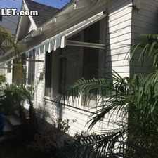 Rental info for $1175 0 bedroom House in South Bay Long Beach in the Los Angeles area