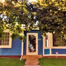 Rental info for $2200 2 bedroom House in Denver Northeast Gateway