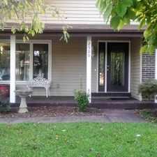 Rental info for $2950 3 bedroom House in Florissant