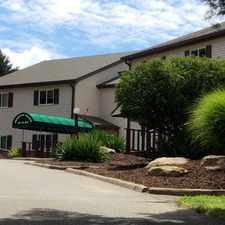 Rental info for Briarcliff Manor in the Wheeling area