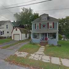 Rental info for Single Family Home Home in Gloversville for For Sale By Owner