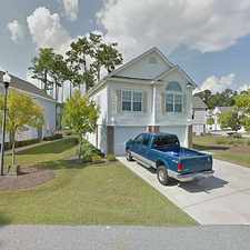 Rental info for Townhouse/Condo Home in Myrtle beach for For Sale By Owner