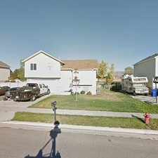 Rental info for Single Family Home Home in Grantsville for For Sale By Owner